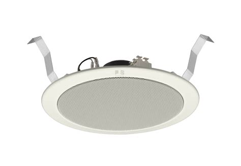 Ceiling Mounted Speaker by Pc 2369 Toa Corporation