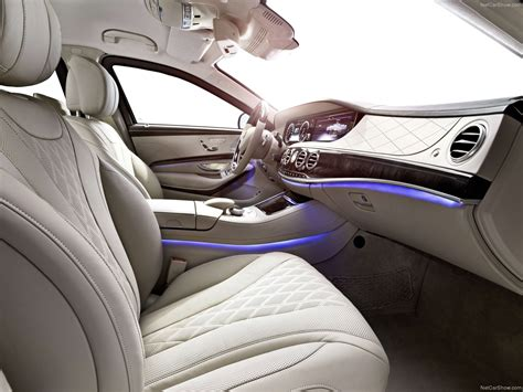 2015 Mercedes S Class Interior by Mercedes S600 Guard 2015 Picture 07 1600x1200