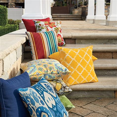 Patio Swing Bed Bath And Beyond Patio Swing Cushions Toss Pillows And More Bed Bath