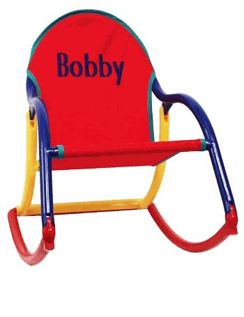 personalized canvas folding chairs personalized folding rocking chair primary canvas