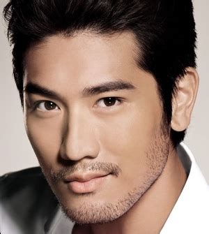 godfrey gao nationality godfrey gao 高以翔 mydramalist