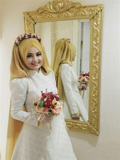 Flower Crown Wedding Modern Pink Mahkota Bunga Pesta Pengantin Fcw001 stunning muslim with ideas style fashion ideas