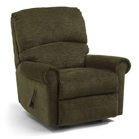 flexsteel swivel rocker recliner flexsteel 2859 50 markham recliner discount furniture at