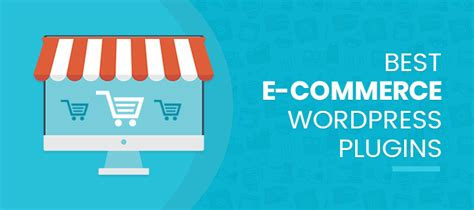 best ecommerce plugin 7 best ecommerce plugins free and paid formget