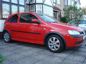2002 Opel Corsa 2002 Vauxhall Corsa Pictures Cargurus
