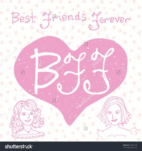Bff Letters