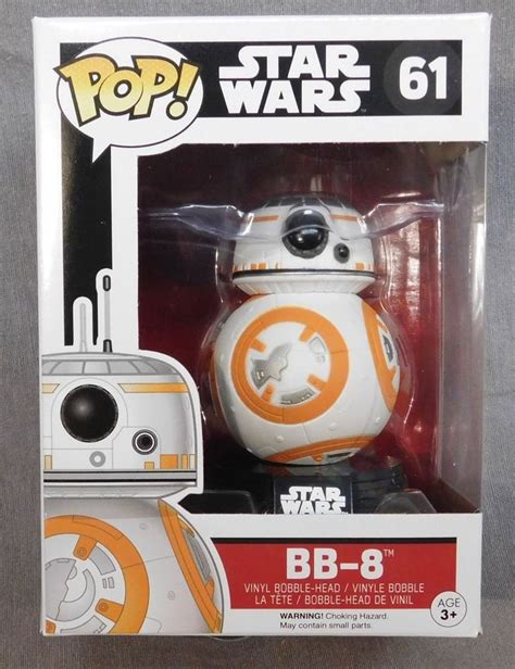 pop bb 8 bobblehead 196 best images about wars funko pops on