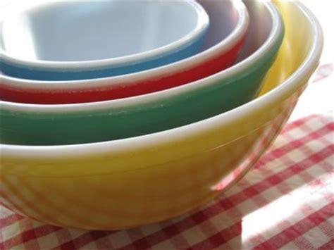 Bowl Mangkok Karet Ukuran Sedang Transparan peralatan untuk membuat kue mynameissiwi