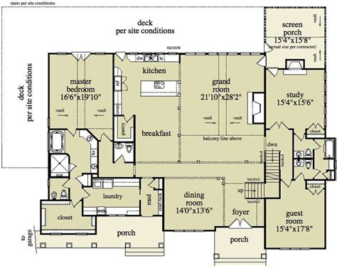 country house floor plans casper country house plan alp 095f chatham design