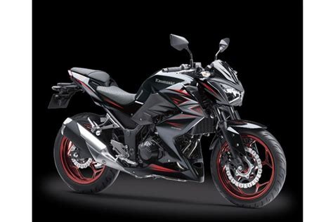 Kas Rem Kawasaki 150 250 Z250 kawasaki z250 abs telah tersedia