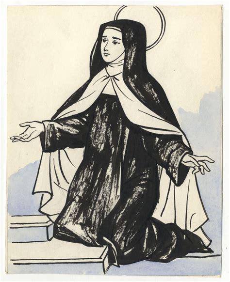 v centenario santa teresa de jes s la huella de santa teresa de jes 250 s en los archivos