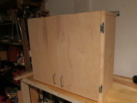 garage cabinet by usmc6531 lumberjocks