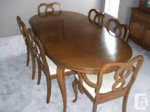 Dining Room Chairs For Sale Vancouver Gibbard Dining Room Suite Surrey For Sale In Vancouver