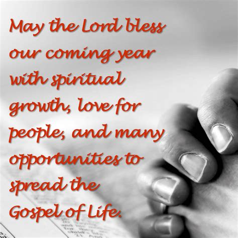 new year\'s prayer quotes
