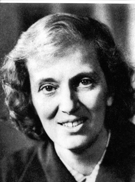 El blog de Ciencias de 2º B: DOROTHY MARY CROWFOOT HODGKIN