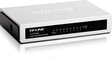 Switch Tp Link Tl Sf1008d Tp Link Tl Sf1008d 8 Port Fast Ethernet Switch Tl Sf1008d Novatech