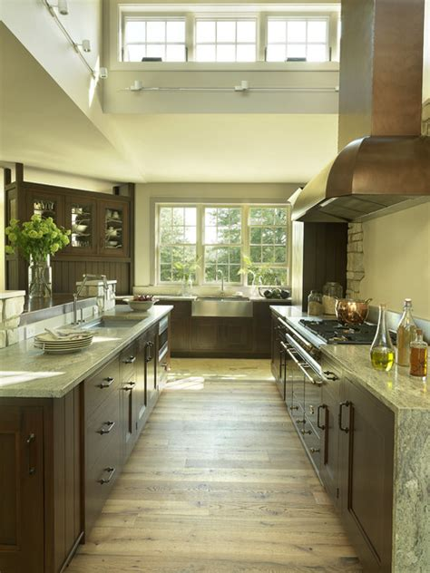 Kitchen Design St Louis Mo Rustic Contemporary Contemporary Kitchen St Louis By Castle Design
