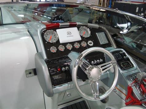 replacement boat dash panels formula custom replacement dashboards westcoastoffshore ca