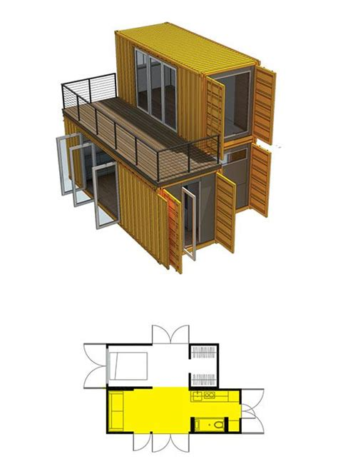tour your montainer container home www montainer org