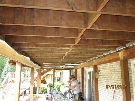 Best Deck Ceiling Systems deck ceiling system neiltortorella