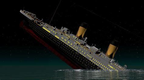 imagenes reales del titanic 1912 revelan la verdadera raz 243 n por la que se hundi 243 el titanic