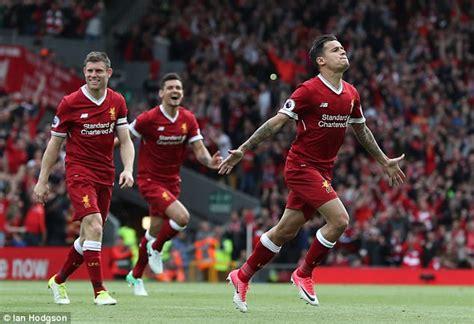 Liverpool Away 2017 liverpool fc unveil new away kit for 2017 18 season