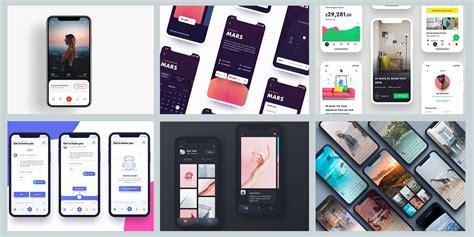 superb ios design inspiration muzli design inspiration