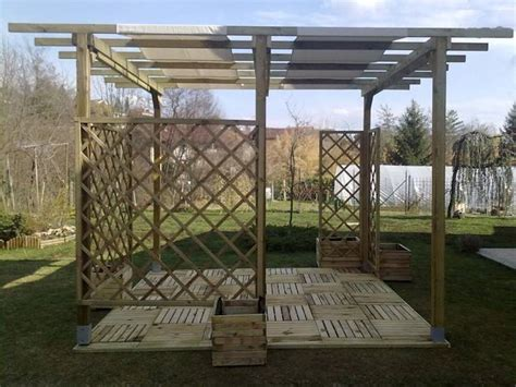 Things To Consider Before Buying A Pergola Buy A Pergola