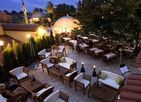 Ottoman Hotel Park Restaurants And Bars Ottoman Hotel Park