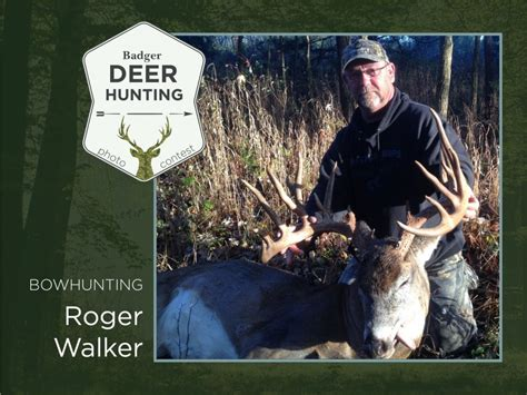 Deer Hunting Sweepstakes - 2015 deer hunting photo contest winners badger corrugating company