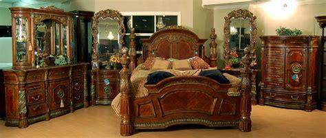 villa valencia bedroom set mahogany and more bedroom sets ai 72000ekp 55 villa
