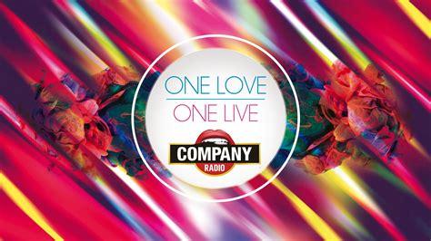 imagenes one love one live one love one live radio company