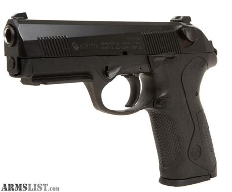 Beretta Px 4 40 object moved