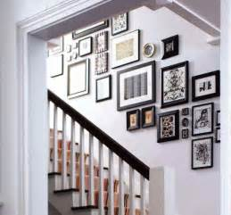 Stair Hallway Decorating Ideas by Hallways And Stairs Decorating Suggestions Using Empty