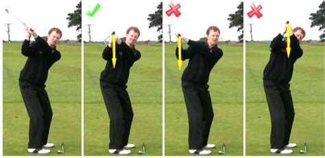 best of swing top of golf swing drill 2 free golf tips