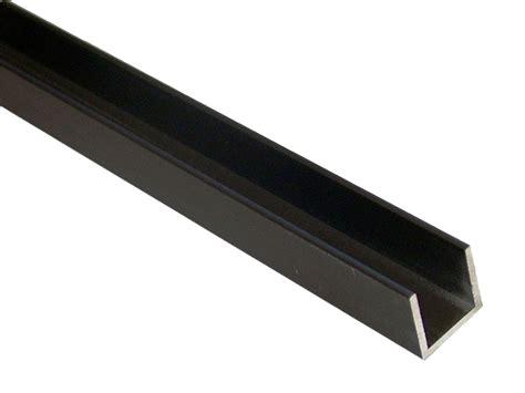 Akiba Hobby Aluminium For Der Black u profil alu sf23 hitoiro