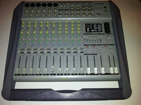 Powered Mixing Desks For Sale by Warrior Powered Mixing Desk For Sale In Cabinteely Dublin