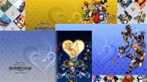 themes kingdom showcasing the kingdom hearts hd 2 5 remix ps3 themes