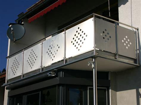edelstahlgeländer balkon gel 228 nder edelstahlgel 228 nder handlauf balkon edelstahl