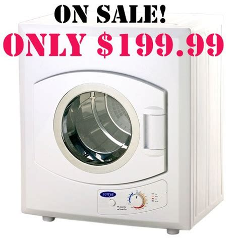 Where To Buy Apartment Size Washer And Dryer Buy Best Price Sonya Portable Compact Small Washing Dryer