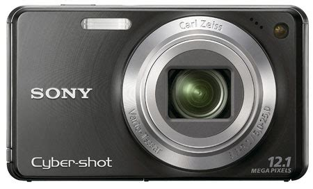 sony cyber shot dsc w270 / w290 | cameralabs