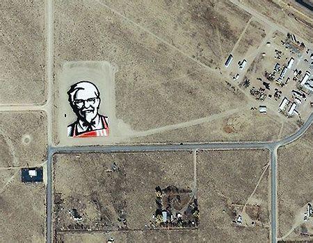 imagenes raras tomadas por satellites las cosas m 225 s raras y misteriosas que se ven en google