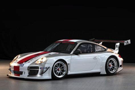 porsche 911 gt3 r (2011) autobild.de