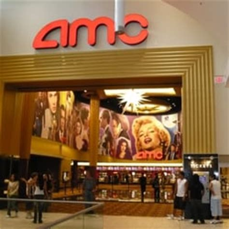 Amc Theaters Garden State Plaza by Amc Garden State 16 Paramus Nj United States
