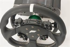 Best Steering Wheel And Pedals For Xbox One Getting To Grips With The Xbox One Steering Wheels