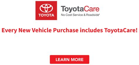 Toyota Care Maintenance Wolfe Toyota Of West County Near St Louis Mo