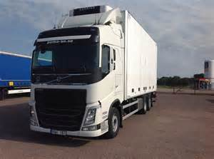 Used Volvo Trucks For Sale In Italy Used Volvo Fh500 Reefer Trucks Year 2013 For Sale