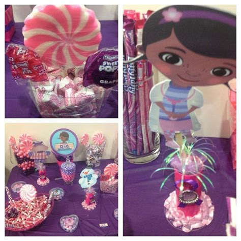 Doc Mcstuffins Baby Shower by Doc Mcstuffins Birthday Ideas Photo 68 Of 78
