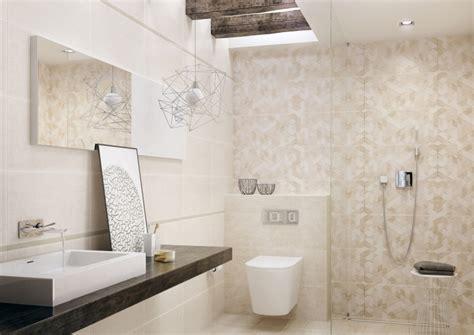 bad fliesen beige badezimmer in beige modern gestalten tipps und ideen