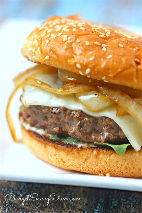 best burger recipe the best burger recipe budget savvy